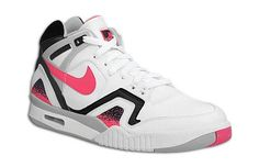 low priced c543e 7e75a Nike Air Tech Challenge II circa 1990 Tennis Sneakers, Nike Tech, Shoe  Brands,