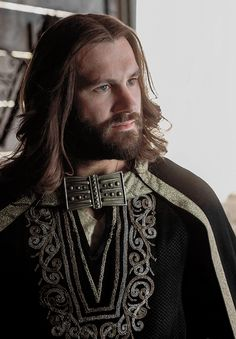 Vikings season 4: Rollo is known in history as a man that was not Ragnar's brother, but did become a Viking, that eventually made a name for himself and his descendants in Normandy.