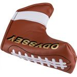 Odyssey 2015 American Football Blade Putter Cover: Product Description Authentic Odyssey performance with a… #OnlineGolfShop #DiscountGolf