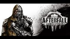 Mádor gamer: Afterfall: Reconquest episode I