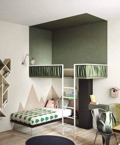 68 ideas kids bedroom furniture layout interior design for 2019 Small Room Bedroom, Trendy Bedroom, Small Rooms, Bedroom Boys, Small Bathrooms, Kids Rooms, Small Spaces, Master Bedroom, Dispositions Chambre