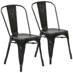 Check out the Office Star BRW29A2 Bristow Armless Chair - 2 Pack priced at $206.71 at Homeclick.com.