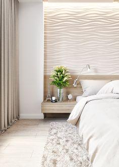 Дизайн спальни, дизайн спальной комнаты. #bedroom #designinterior #спальня #спальнаякомната