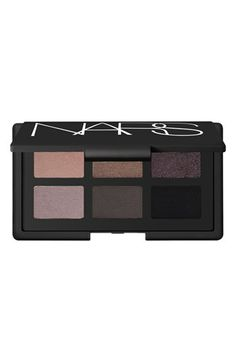 NARS 'Fairy's Kiss' Eyeshadow Palette -- these colors for Fall!