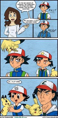 Pokemon Pokemon LOL