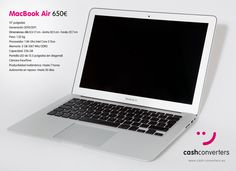 #Apple #MacBookAir