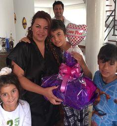 Los desayunos sorpresa de Un Dulce Despertar Sabana unen familias!