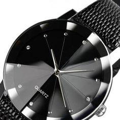 Compra Reloj De Los Hombres De Lujo Del Dial Del Deporte Del Cuarzo Militar-Negro online ✓ Encuentra los mejores productos Relojes de lujo hombre Generico en Linio México ✓