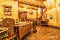 https://flic.kr/p/xJJvM5 | Inventor's Cottage