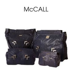 Miche McCall Shells - available in Petite, Classic, Demi and Prima Sizes - These purses feature blue-violet embossed snake faux leather along with Art Deco-style silver hardware details.    #Miche #MicheBags