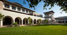 LPA - Civic Center Architecture: A Case Study in Revitalization