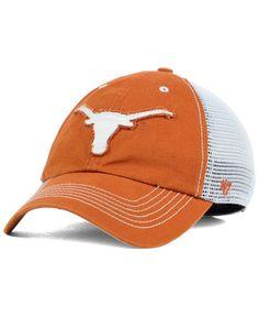 fa675164404  47 Brand Texas Longhorns Tayor Closer Cap Texas Longhorns