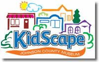 Kidscape Johnson County Museum. Free things to do in Kansas City with kids