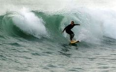 Cork is well known amongst surfers...give it a try in Clonakilty!! You might even see the MIIC team catching a wave :) (www.jellyfishsurfco.com)