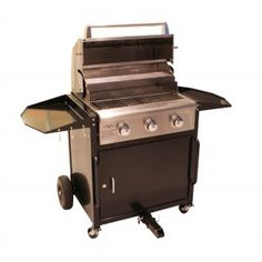 PRO-9812 Large Detachable Trailer Hitch Grill from TailgateGiant.com