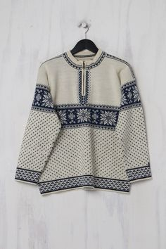 Norweger Pullover, Second Hand, Dale of Norway Trends, Two Hands, Norway, Nice Asses, Beauty Trends