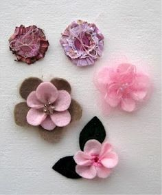 StampARTic: Homemade decorations - WONDERFUL site FULL of tutes