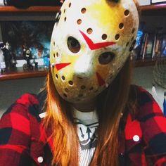 Jason from Friday 13th