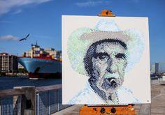 Artist Spotlight Series: Charlie Hanavich | The English Room