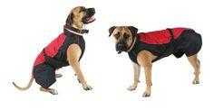 Pláštenka Doggy Comfort BIG