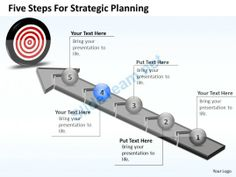 business_powerpoint_templates_five_steps_for_strategic_planning_sales_ppt_slides_Slide05