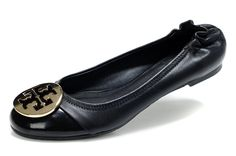 Tory Burch 8603 patent leather flats
