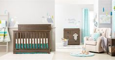 Target's New Baby Decor Collection Is Your 1-Stop Shop For a Stylish Nursery