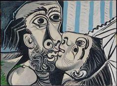 """Agenda Cultural RJ: Exposição """"Picasso: mão erudita, olho selvagem"""" na..."""