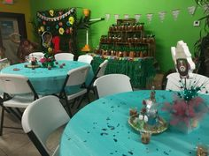 Baby Moana Birthday Party Moana Birthday Party, Birthday Parties, Table Decorations, Baby, Home Decor, Anniversary Parties, Babies, Interior Design, Infant