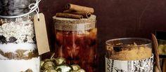 Makean hapan karpalochutney maistuu kalkkunan lisäkkeenä tai juustojen kanssa. N. 0,80€/annos.