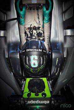 Nico Rosberg - Mercedes F1 - 2016 ...