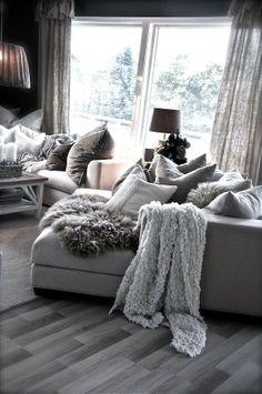 Home-Styling: Sunday Inspiration * Inspiração de Domingo