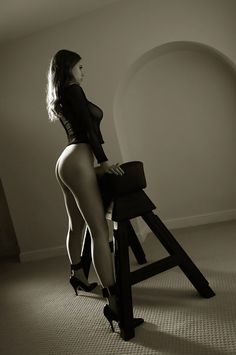 Now Bend Over....