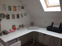 Whats In My Desk? | Desk Tour – Love, Soph