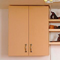 Basic Wall Cabinet