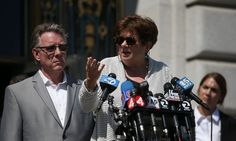 """Kate Steinle's Family Are Distancing Themselves From """"Kate's Law"""""""