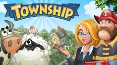 TOWNSHIP - Level 56 - iPad / iPhone / Android - SUBSCRIBE