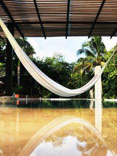 Yucatan Peninsula, Mexico // http://seattlestravels.com/hammock-hangs-around-world/