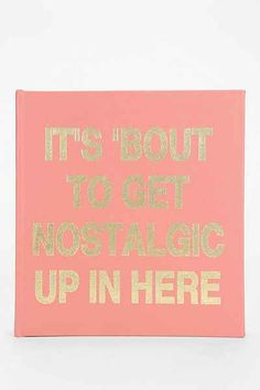 Its About To Get Nostalgic Up In Here Photo Album - Urban Outfitters