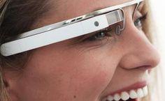 El prototipo Google Glass