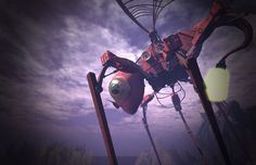 Wow... where can I get this dragonfly?!   (Sadly, I never did find this for sale.  lol)  Visit this location at Anansi Sponsored by NeoVictoria Roleplay Community in Second Life  *
