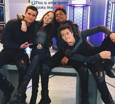 Mega Med, It Movie Cast, It Cast, Lab Rats Chase, Chase Davenport, Billy Unger, Mighty Med, Kelli Berglund, Friends Moments