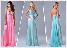 Prom dress gown evening dress#nc1093