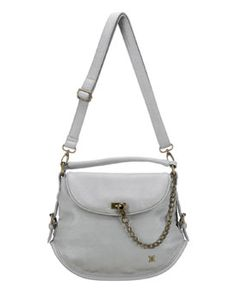 ghosty chains ... ARLINGTON II GIRLS HANDBAG - $42.00
