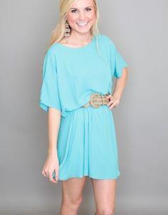 T shirt Dress!:)