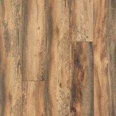 Pergo Portfolio Harvest Pine W X L Embossed Wood Plank Laminate Flooring