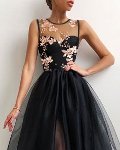 Cute Prom Dresses, Party Dresses For Women, Elegant Dresses, Pretty Dresses, Beautiful Dresses, Short Dresses, Pretty Outfits, Cheap Dresses, Ball Gown Dresses