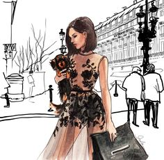 The Sketch Book | Inslee By Design