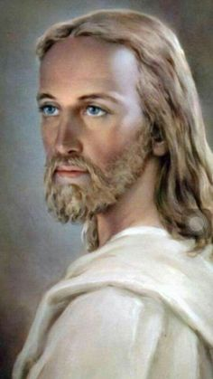 Pictures Of Jesus Christ, Religious Pictures, Mary And Jesus, Jesus Is Lord, Jesus Christ Painting, Elvis Presley Images, Jesus Loves Us, Jesus Face, In Christ Alone