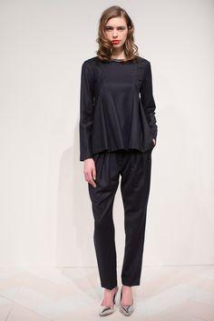Kaelen Fall 2015 Ready-to-Wear Fashion Show